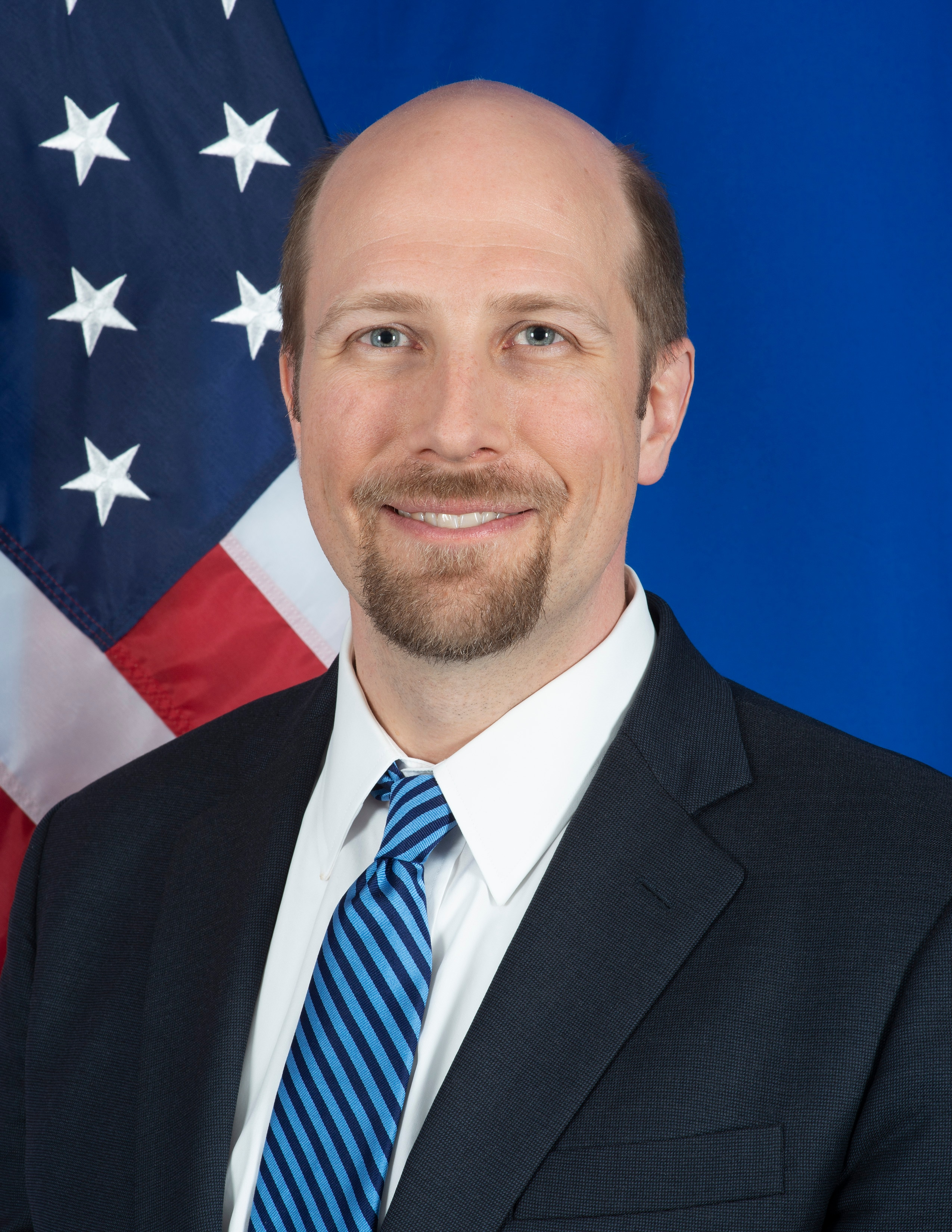 Luke Peterson, Acting Deputy Assistant Secretary for Research and Analytics, Bureau of Global Public Affairs