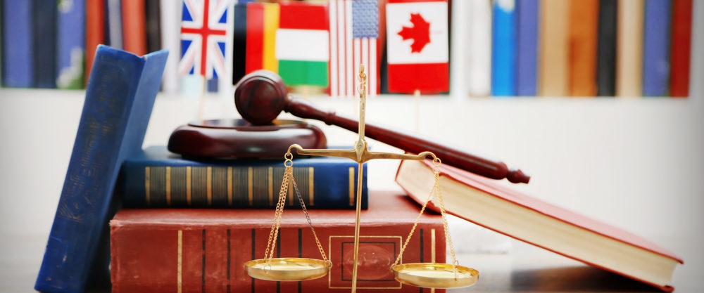 Private International Law [Shutterstock]