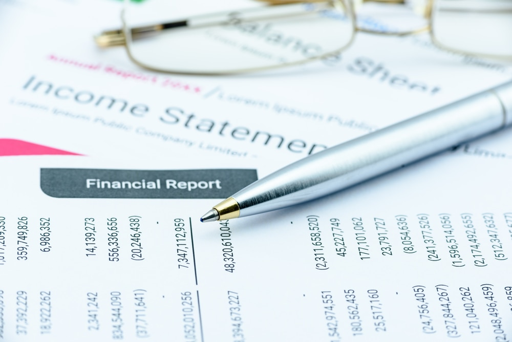 Financial Disclosure [Shutterstock]