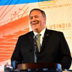 Secretary Pompeo Delivers Remarks to the U.S.-India Business Council