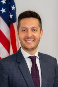 Matthew K. Asada, EXPO 2020 Project Manager