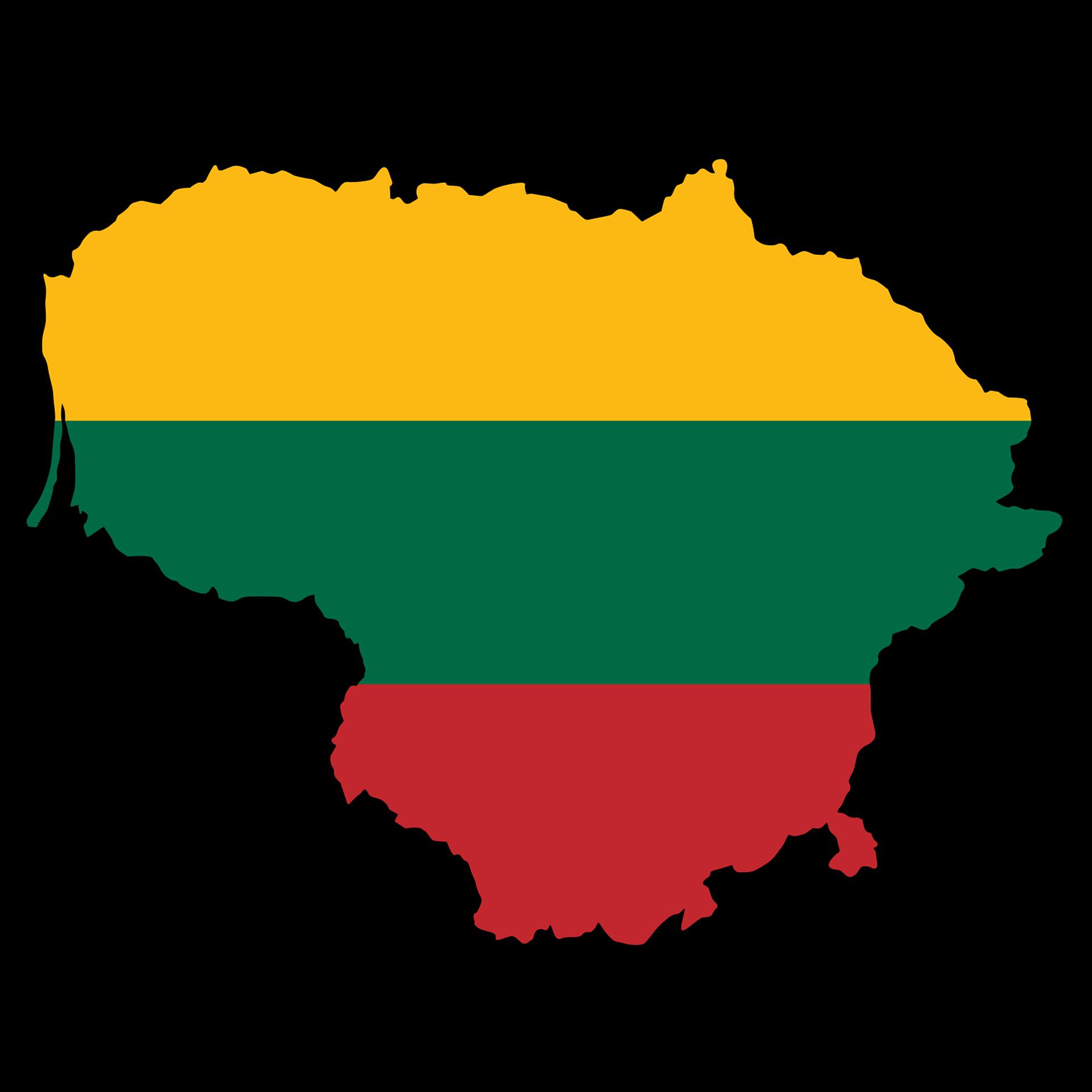 Lithuania 1489716 1920