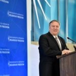 Secretary Pompeo at the Ministerial to Advance Religious Freedom Delivers Remarks