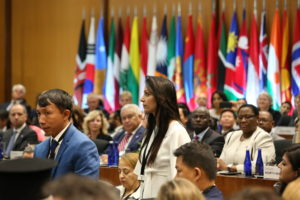 2019 Ministerial to Advance Religious Freedom
