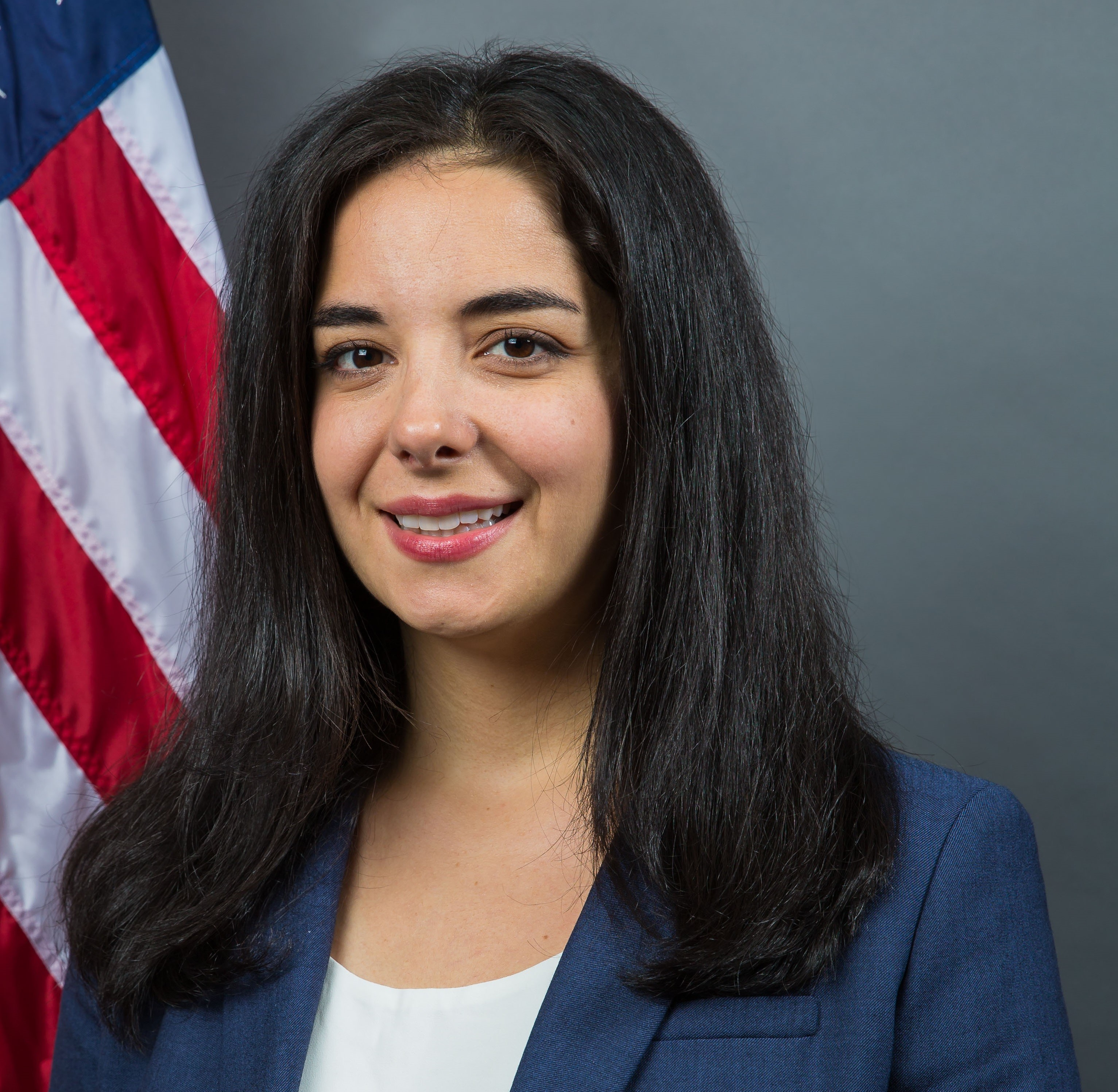 Erica Chiusano - United States Department of State