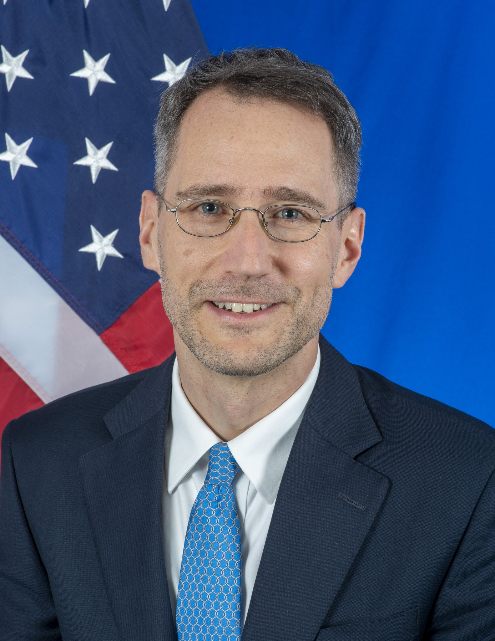 Joey Hood - United States Department of State
