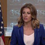 August 8, 2019: Department Press Briefing