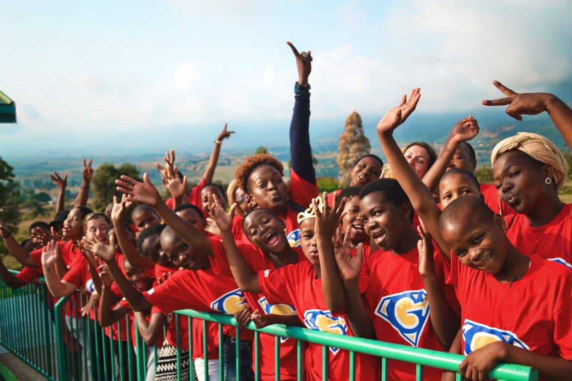 PEPFAR Supported Young People In Eswatini [PeaceCorps]