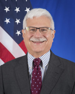 Robert A. Destro