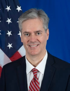 Stephen J Akard