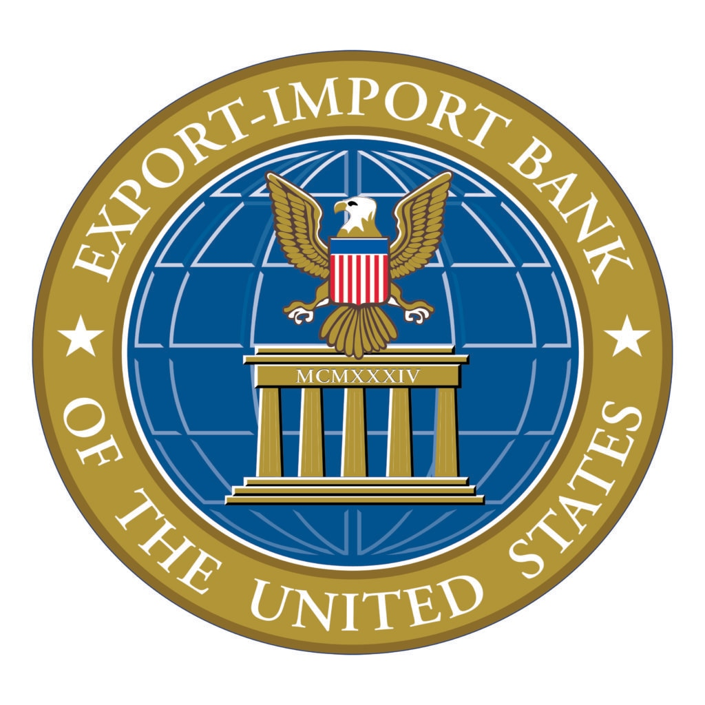 Seal Of The United States Export Import Bank3
