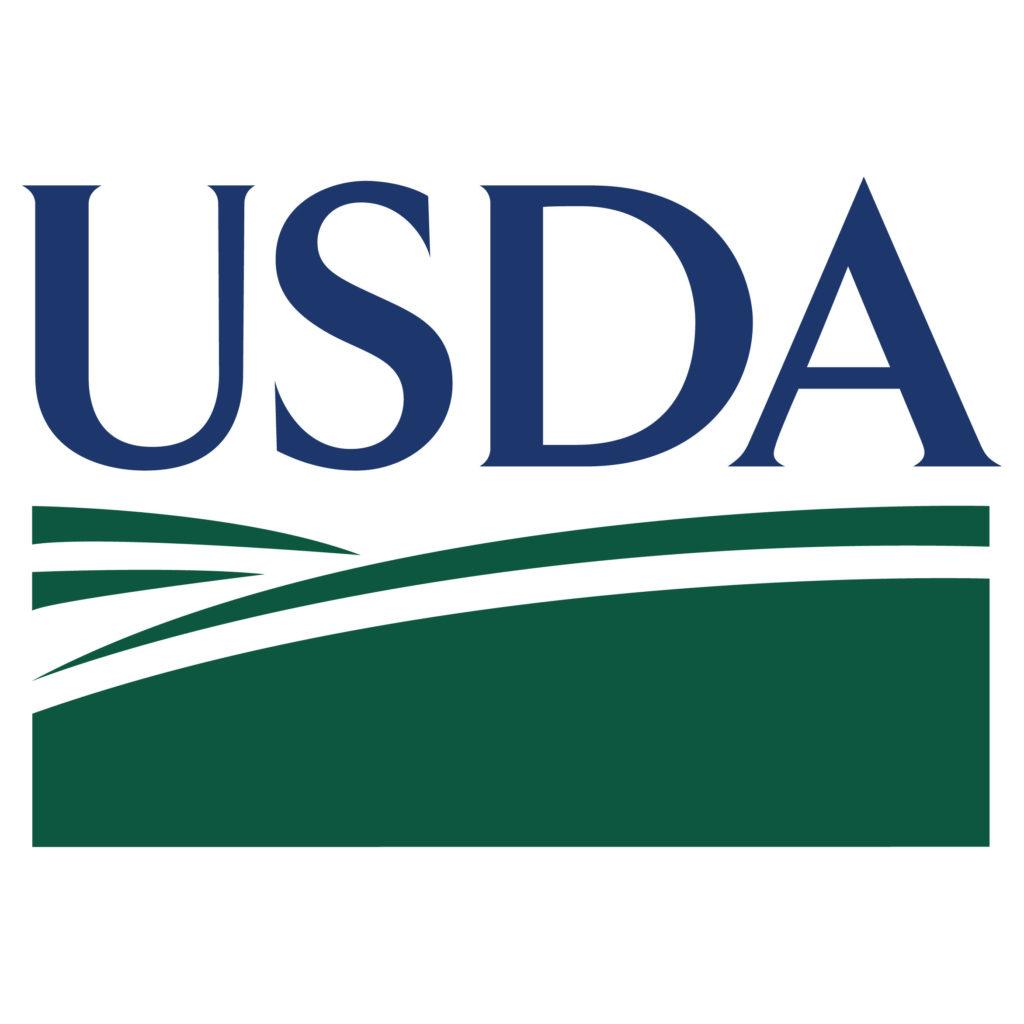 USDA Logo Hi Res