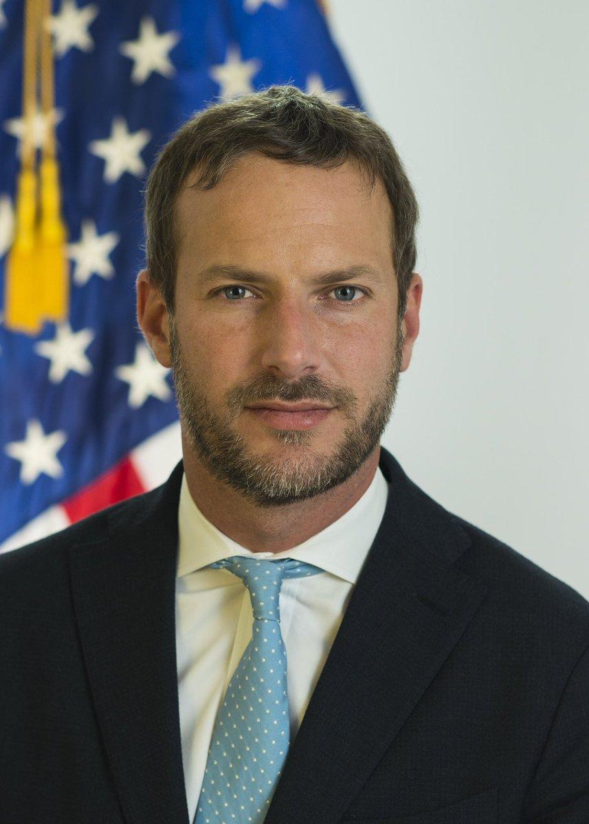 Adam S. Boehler
