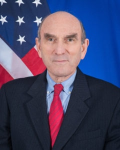 Elliott Abrams Official Photo