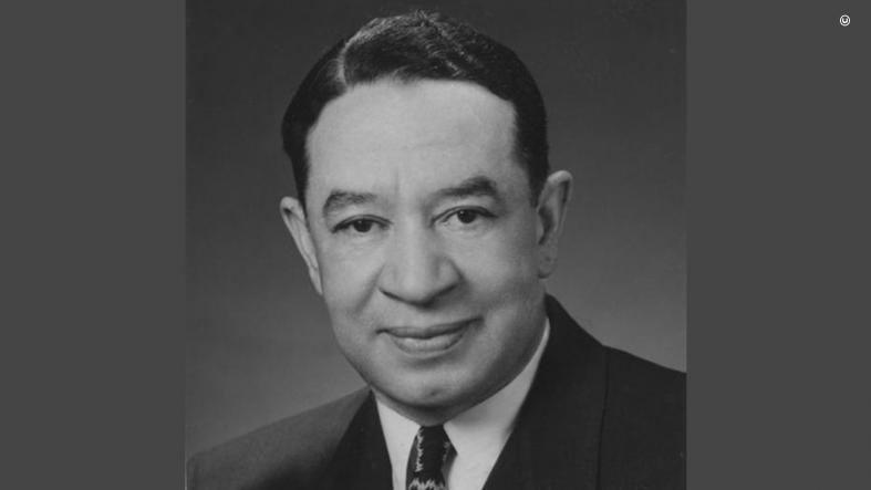 J. Ernest Wilkins Sr.