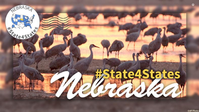 #State4States: The Department of State has direct impact on the state of Nebraska