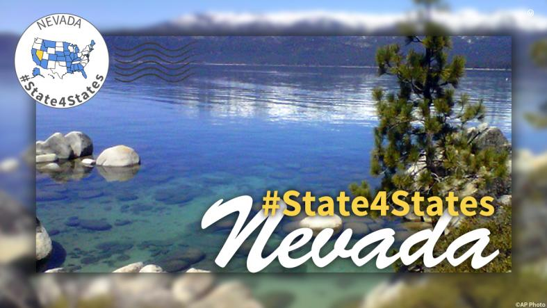 #State4States: The Department of State has direct impact on the state of Nevada