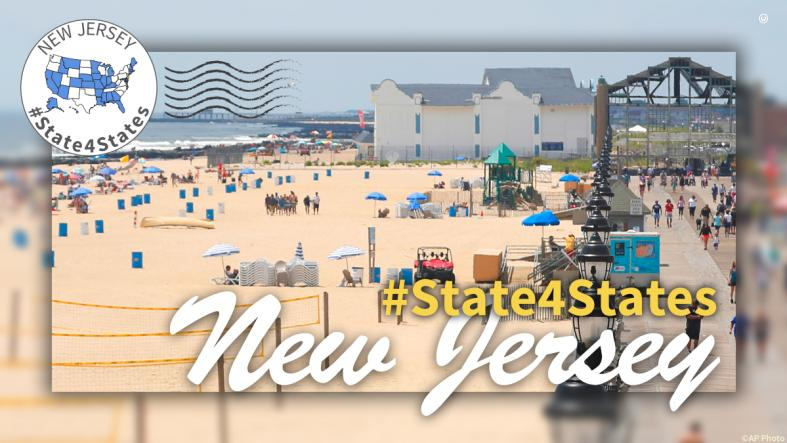 #State4States: The Department of State has direct impact on the state of New Jersey
