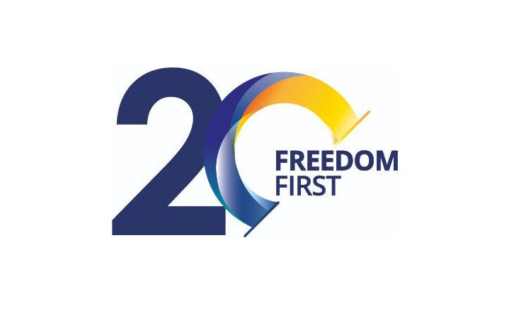 Freedom First 2020