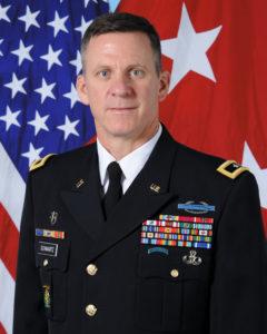LTG Mark Schwartz