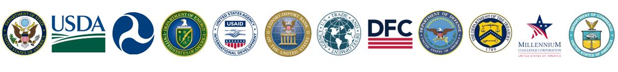 Interagency Logos