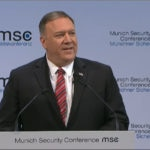 Secretary Michael R. Pompeo Delivers Remarks at the Munich Security Conference