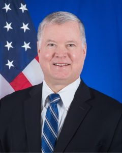 Deputy Secretary Stephen Biegun