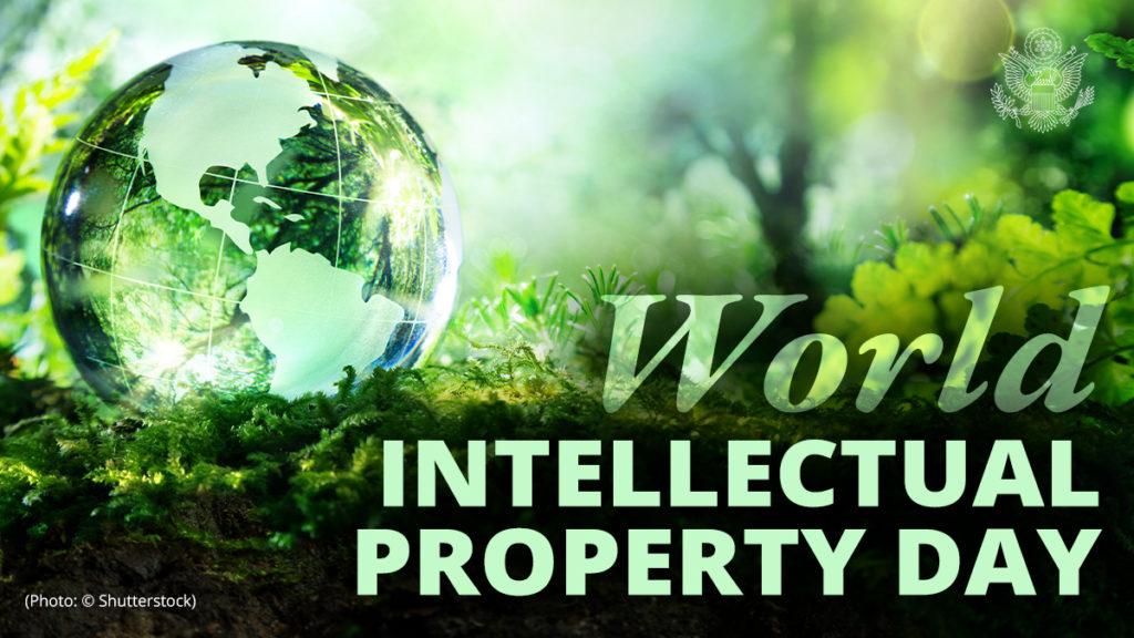 4 13 World Intellectual Property TW
