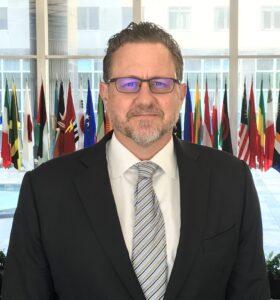 Christopher A. Landberg