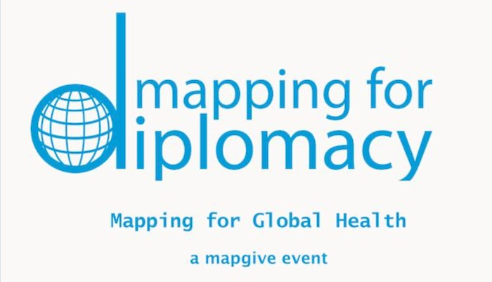 MapGive held the second annual Mapping for Diplomacy event in partnership with the National Museum for American Diplomacy