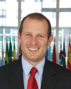 Sam Werberg DOS Pic