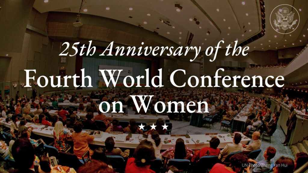10 1 20 4th World Womens Confer TW
