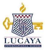 Logo for Lucaya