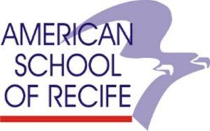 Logo for American School of Recife