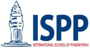 Logo for ISP