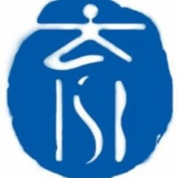 Logo for the International School of Beijing