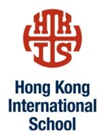 Logo for Hong Kong International School