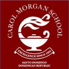 Logo for Carol Morgan School