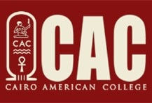 Logo for Cairo American College