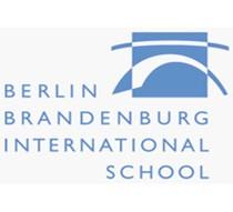 Logo for Berlin Brandenburg International School