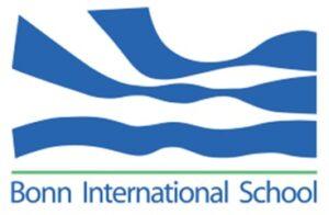 Logo for Bonn International School