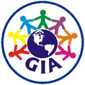 Logo for GIA