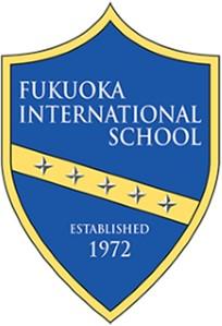 Logo for Fukuoka International School