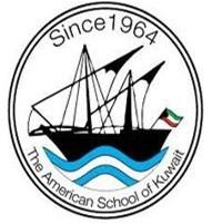 Lgoo for The American School of Kuwait