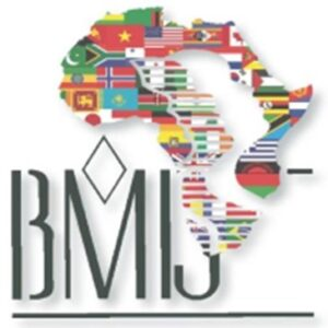 Logo for Bishop Mackenzie International School