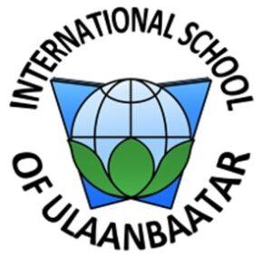 Logo for International School of Ulaanbaatar