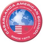 Logo for Casablanca American School