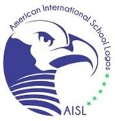 Logo for American International School Lagos