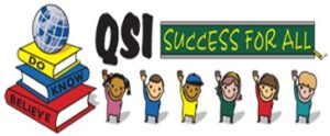 Logo for QSI