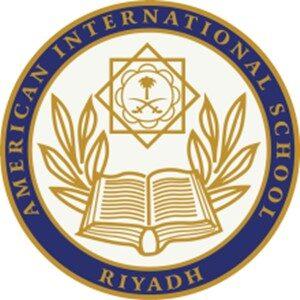 Logo for American International School Riyadh